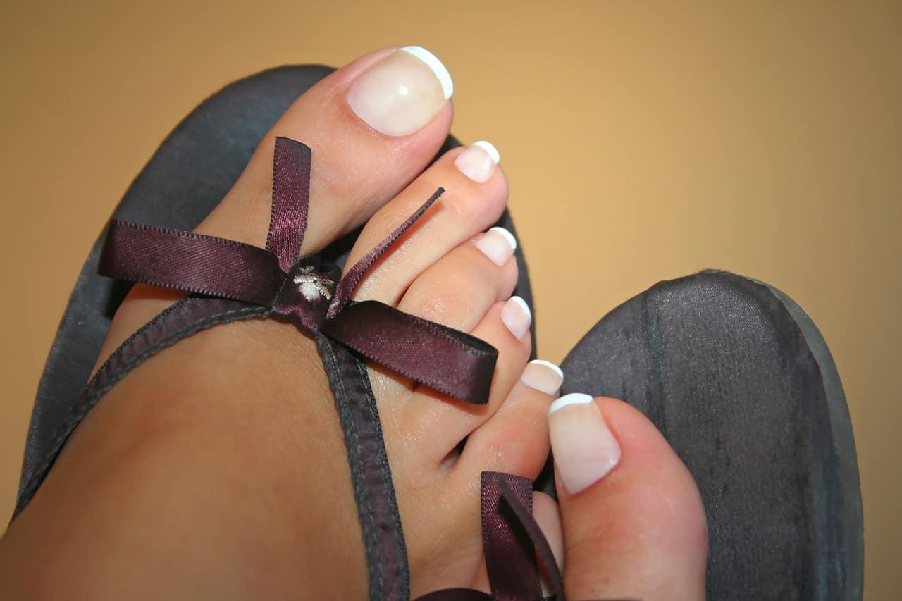 Tipps für die Nagelpflege