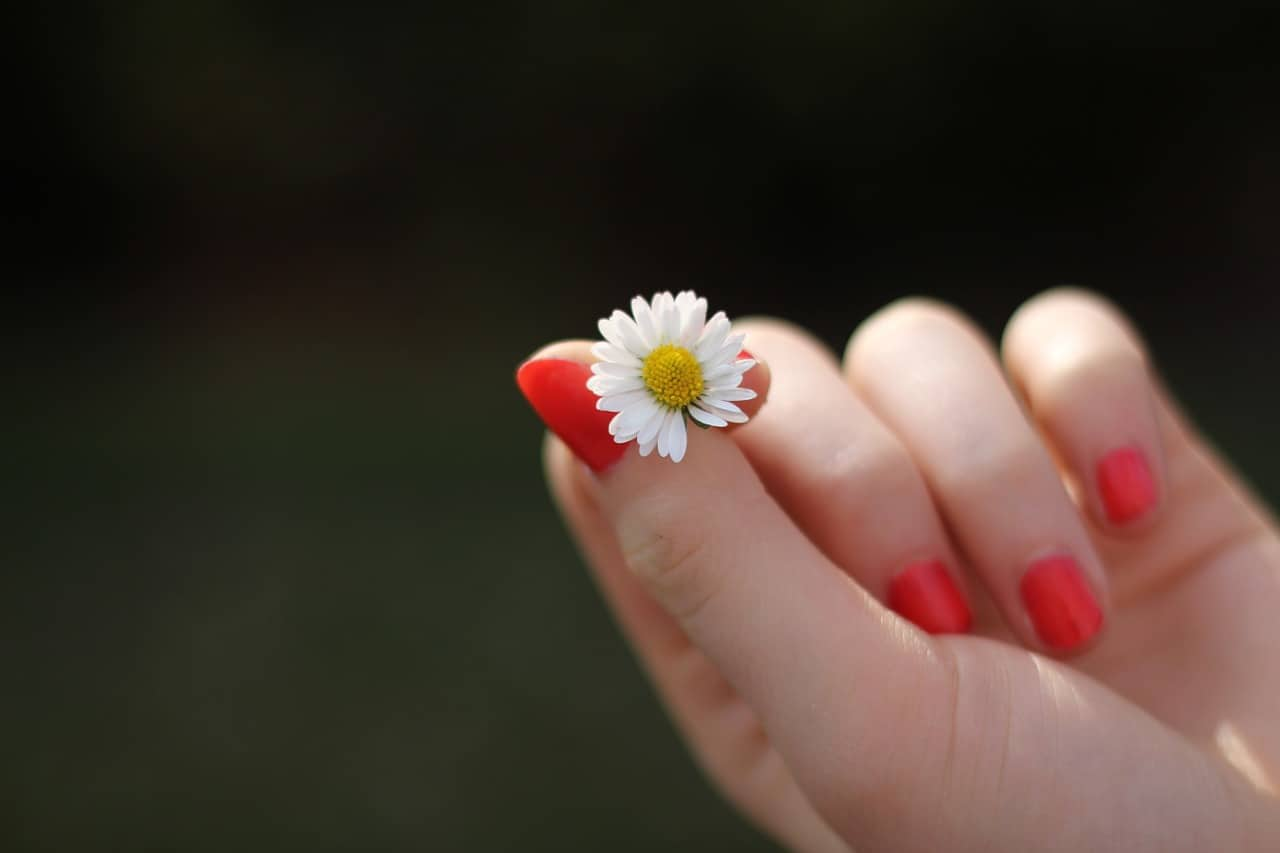 Wenn die Nägel nicht mehr schön sind
